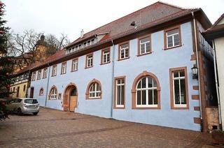 Rathaus (Mahlberg)