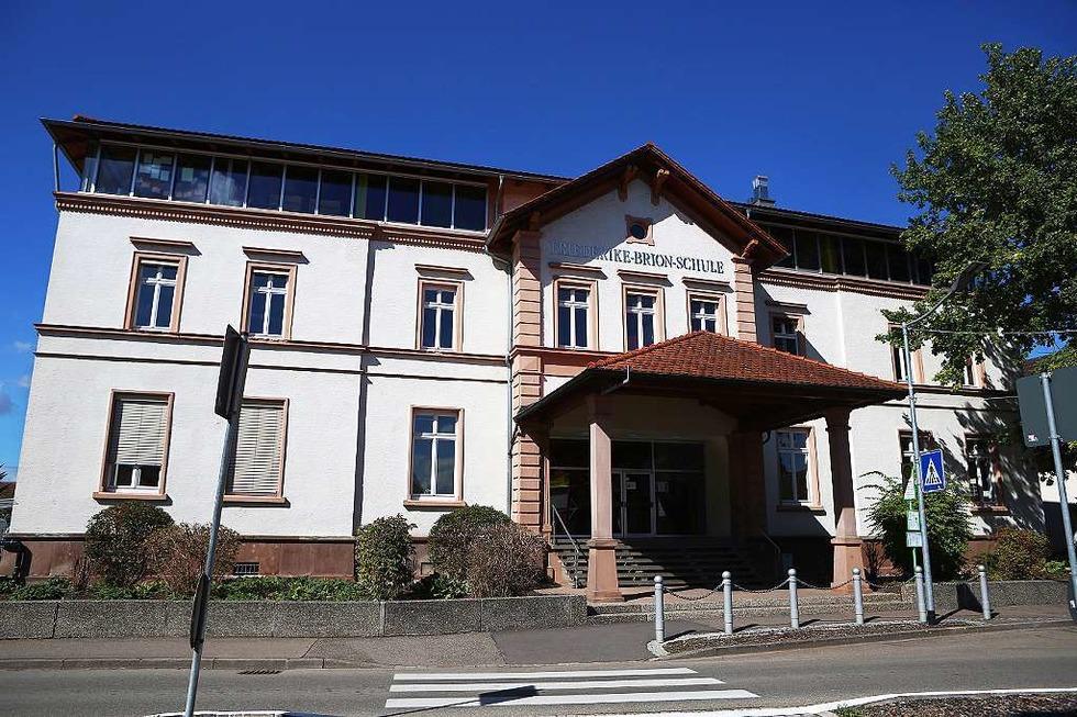 Friederike-Brion-Grundschule - Meißenheim