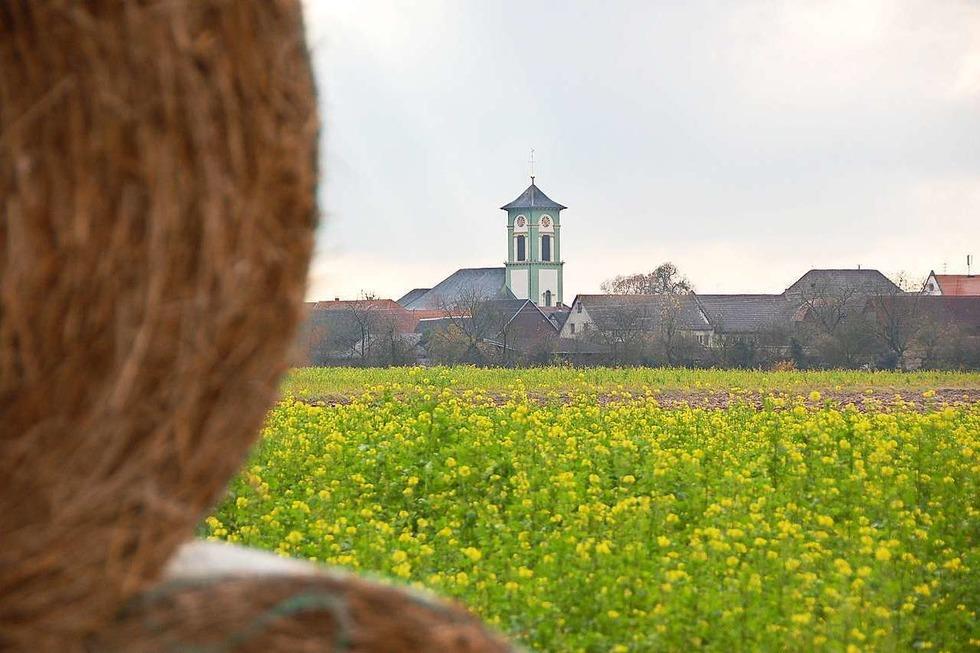 Kath. Kirche St. Laurentius (Kürzell) - Meißenheim