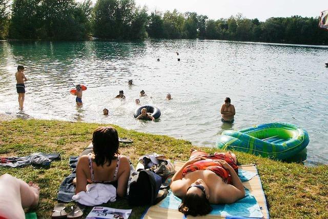 Matschelsee (Ichenheim)