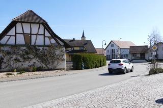 Ortsteil Bremgarten