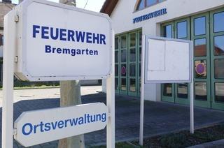 Feuerwehrgerätehaus (Bremgarten)