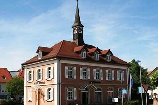 Gasthaus Zum Alten Rathaus
