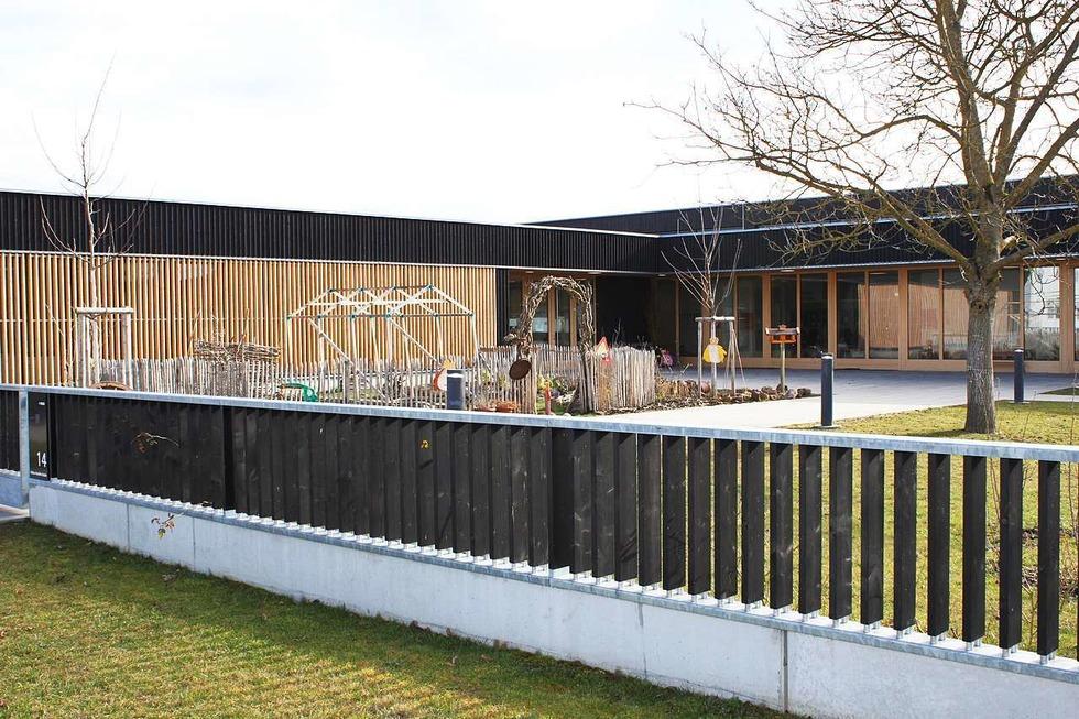 Elzwiesen-Kindergarten - Rust