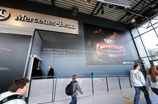 Mercedes-Benz-Hall (Europa-Park)