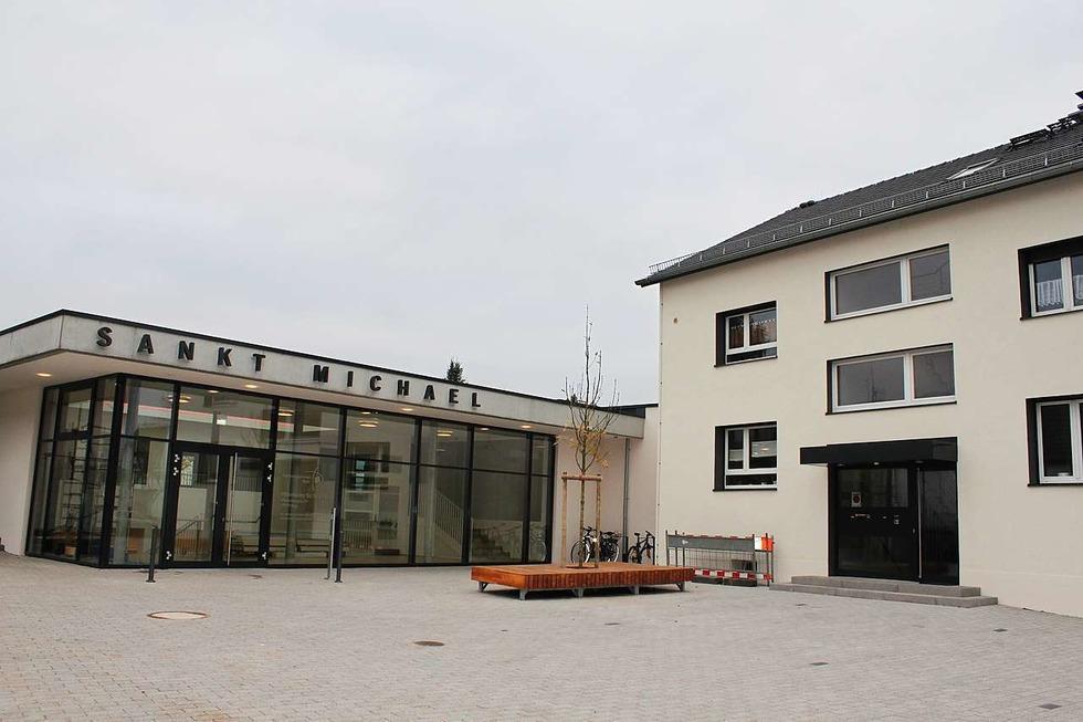 Kath. Gemeindezentrum St. Michael - Rust