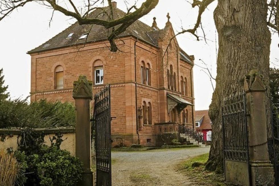 Kath. Pfarramt St. Leopold - Mahlberg