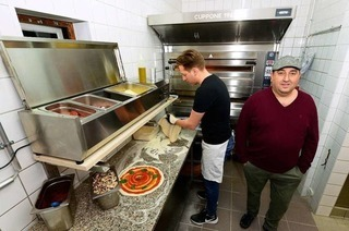 Pizzeria Ochsebrugg