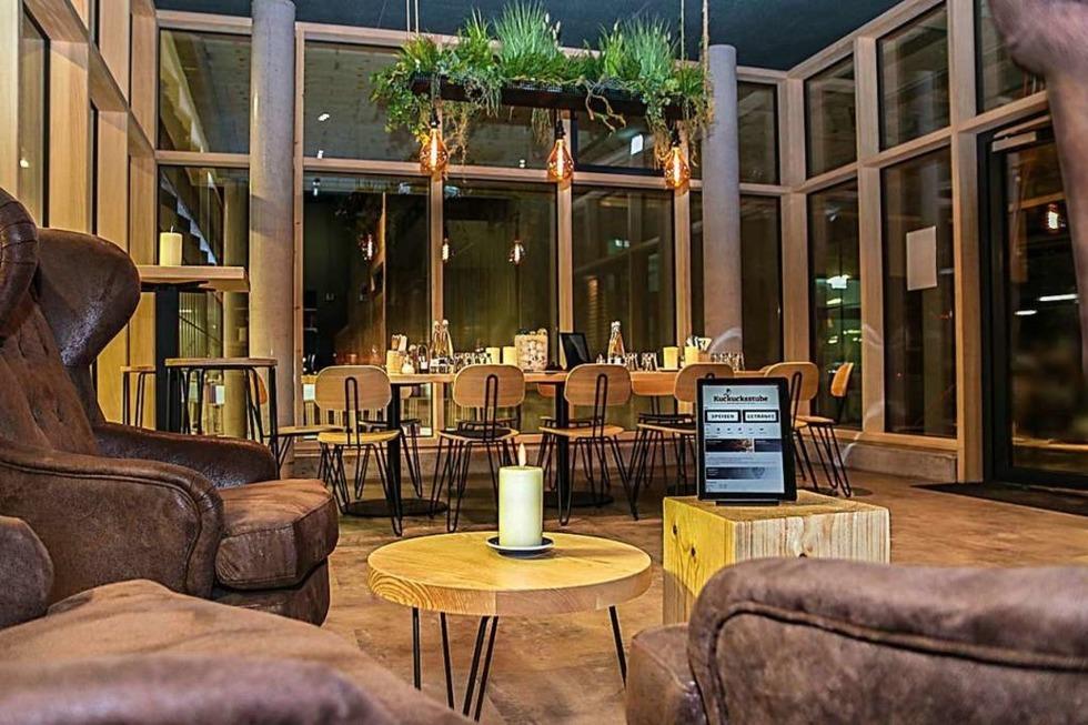 Restaurant Kuckucksstube (Titisee) - Titisee-Neustadt