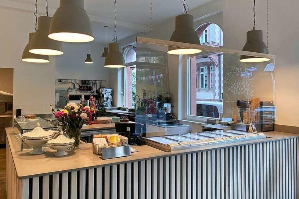 Café Förster Max (Wiehre) - Freiburg