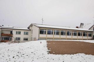 Ehemalige Dinkelbergschule Adelhausen