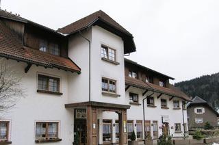 Hotel Schwarzwälder Hof (geschlossen)