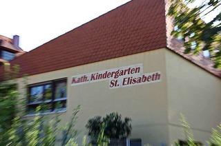 Kath. Kindertageseinrichtung St. Elisabeth (Oberschopfheim)