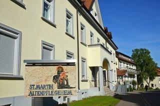 Altenheim St. Martin