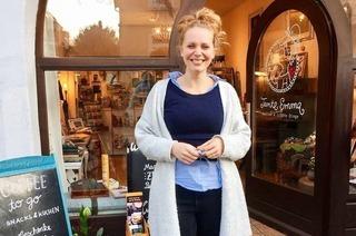 Tante Emma - Kaffee & Schöne Dinge (Herdern)