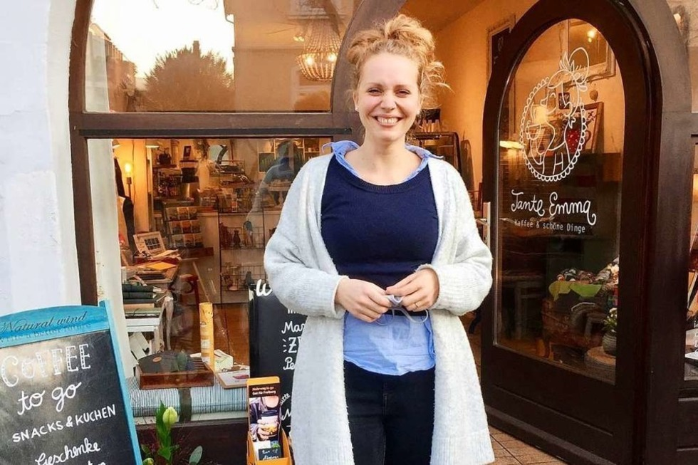 Tante Emma - Kaffee & Schöne Dinge (Herdern) - Freiburg
