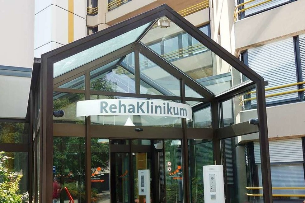Rehaklinikum - Bad Säckingen