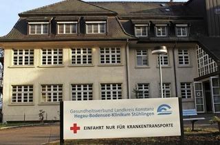 Hegau-Bodensee-Klinikum