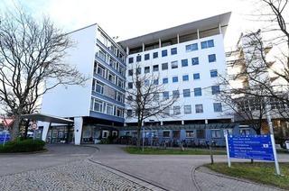 Robert-Koch-Klinik