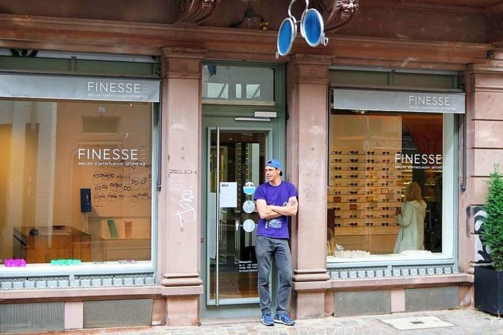 Finesse Optik - Freiburg