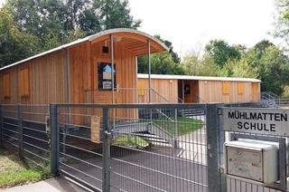 Mühlmattenschule (Hochdorf)