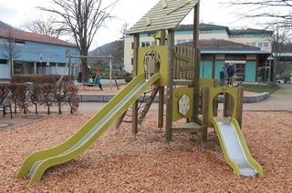 Spielplatz Schönbergschule