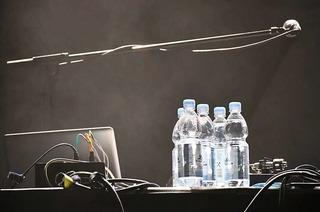 Das Between the Beats-Festival 2021 in Lörrach fällt aus