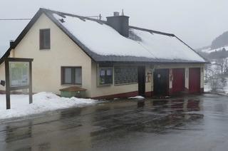 Schlachthaus (Rudenberg)
