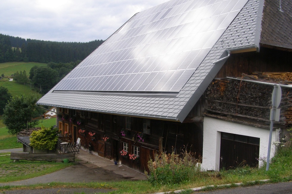 Josenhof (Rudenberg) - Titisee-Neustadt