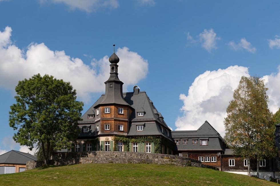 Schule Birklehof - Breitnau