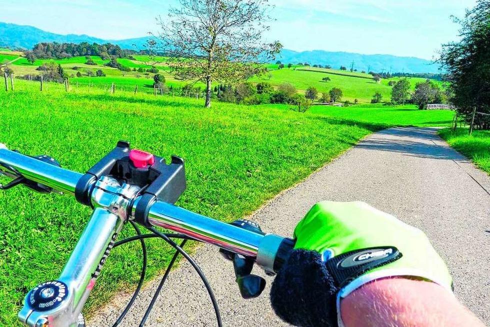 Tipps für Frühlingsradtouren in der Region - Badische Zeitung TICKET