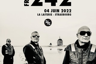 Front 242, 04.06.2022