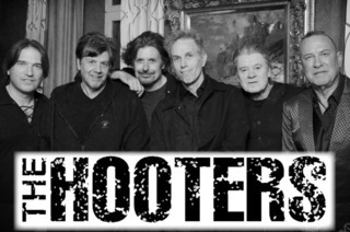 The Hooters, 15.07.2021