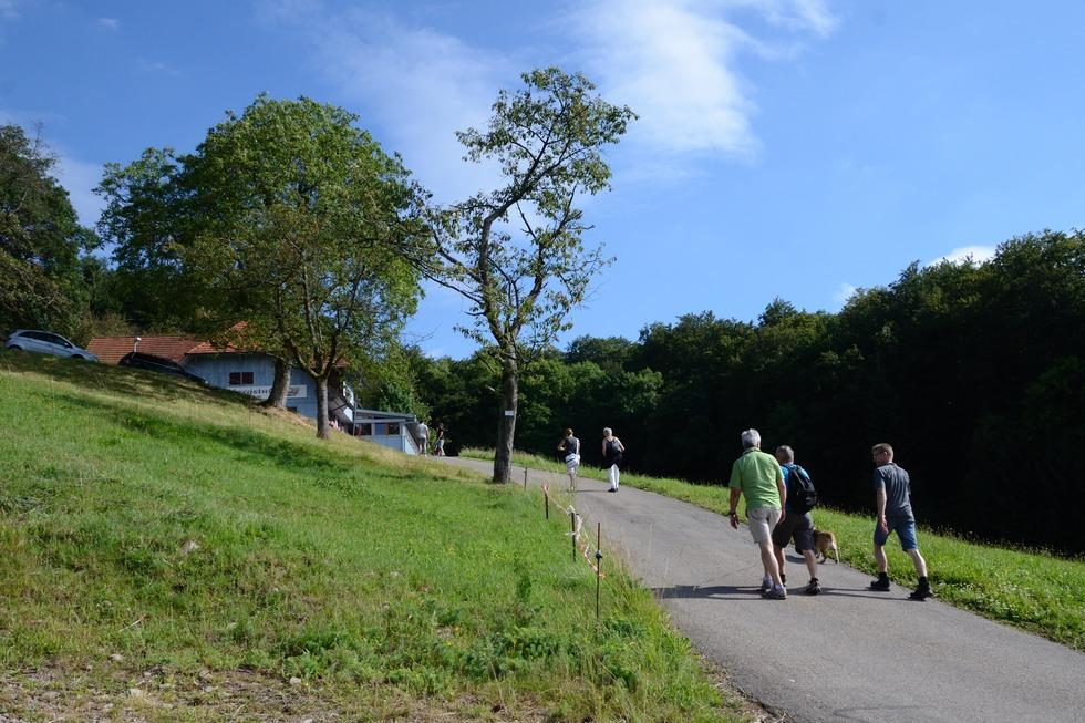 Bettelweg (Dörlinbach) - Schuttertal