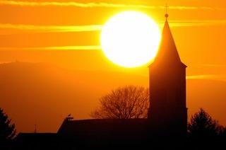Martinskirche (Mengen)