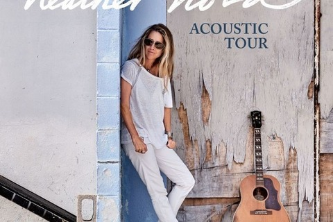 Heather Nova - Heidelberg - 01.11.2021 19:30