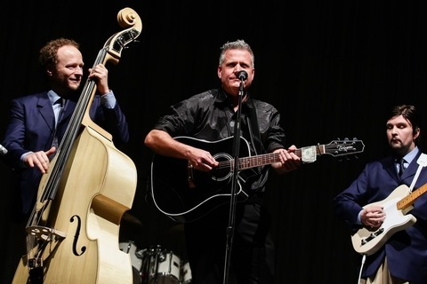 THE JOHNNY CASH SHOW - Sommer Open Air - Presented by The Cashbags - Gifhorn - 27.08.2021 20:00