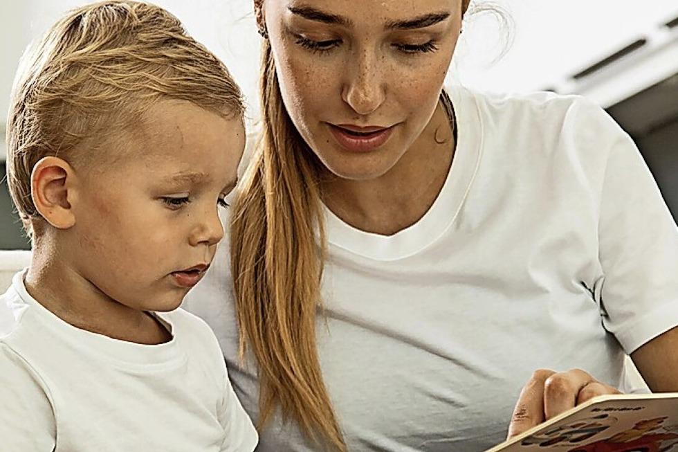 Kinder mitlesen lassen - Badische Zeitung TICKET