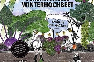 Jetzt schon für den Winter gärtnern