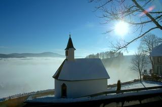 Gießhübel-Kapelle