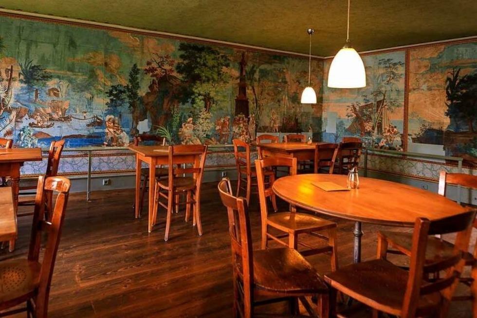 Café Inka Ötlingen (geschlossen) - Weil am Rhein