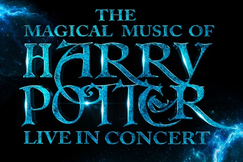 The Magical Music of Harry Potter - Aachen - 01.11.2021 20:00