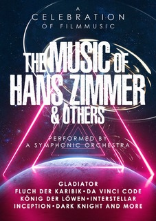 The Music of Hans Zimmer & Others - Lübeck - 05.04.2022 15:00