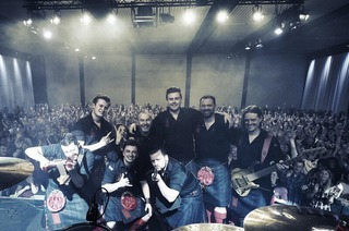 The Red Hot Chilli Pipers, 13.11.2022