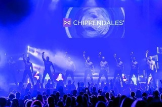 Chippendales, 28.10.2022
