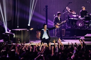 Nick Cave & The Bad Seeds, 03.08.2022