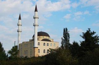 Camii Moschee