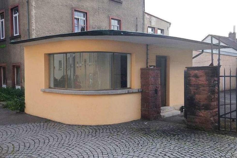 Pförtnerhaus - Freiburg