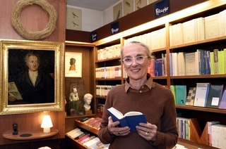 Buchhandlung Susanne Bader