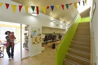 Ev. Oberlin-Kindergarten (St. Georgen)